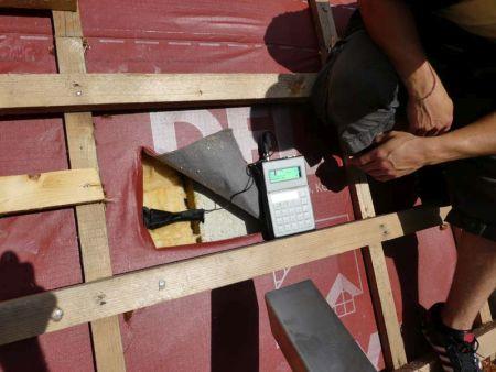 Kosten Bausachverständiger für Schimmel und Feuchteschaden
